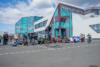 Sakhalin game of scoot and bike, Фото: 34