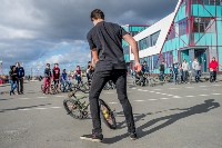 Sakhalin game of scoot and bike, Фото: 59