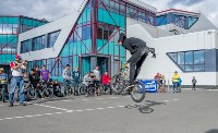 Sakhalin game of scoot and bike, Фото: 47