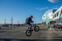 Sakhalin game of scoot and bike, Фото: 78